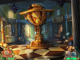 Hidden Expedition: The Fountain of Youth Collector's Edition - Screen 1