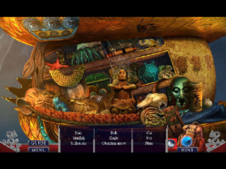 Hidden Expedition: The Lost Paradise Collector's Edition - Screen 1