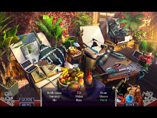 Hidden Expedition: The Lost Paradise Collector's Edition - Screen 2