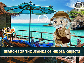 Hidden Facts - Hawaii - Screen 1