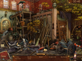 Hidden Object Speed Pack - Screen 1