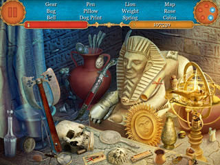 Hidden Object Stories 5 in 1 - Screen 2