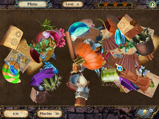 Hiddenverse: Witch's Tales 2 - Screen 1