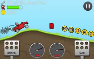 Hill Climb Racing - Screen 1