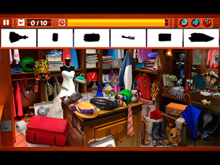 Home Designer 2 - Home Sweet Home - Screen 2
