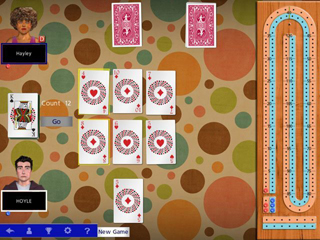 Hoyle Official Card Games - Screen 2