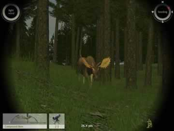 Hunting Unlimited 2 - Screen 2