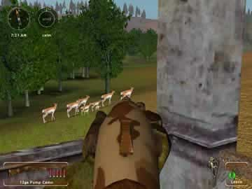 Hunting Unlimited 2009 - Screen 2