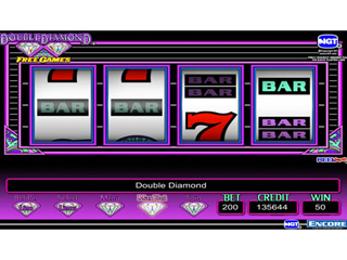 IGT Slots Wild Wolf - Screen 2