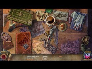 Immortal Love: Letter From The Past Collector's Edition - Screen 1