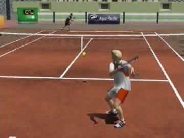 International Tennis Pro - Screen 2
