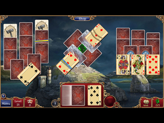Jewel Match Solitaire 2 - Collector's Edition - Screen 2