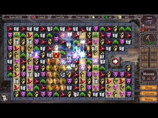 Jewel Match Twilight 3 Collector's Edition - Screen 2