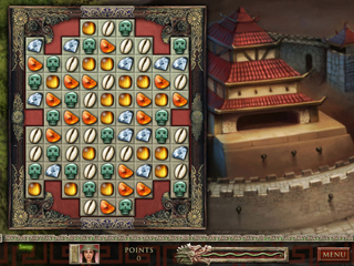 Jewel Quest Super Pack - Screen 2
