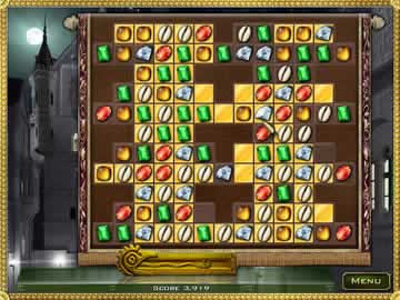 Jewel Quest Heritage - Screen 1