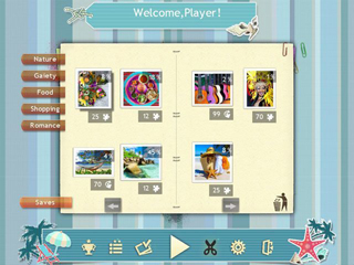 Jigsaw Puzzle - Beach Season - Screen 2