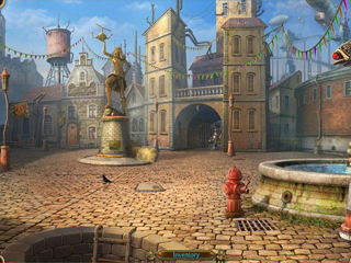 Kingdom of Aurelia: Mystery of the Poisoned Dagger Premium Edition - Screen 2