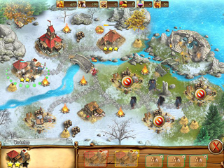 Kingdom Tales Double Pack - Screen 2