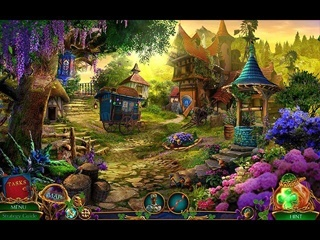 Labyrinths of the World: Fool's Gold Collector's Edition - Screen 1