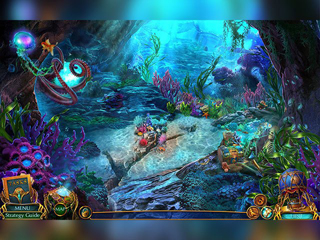 Labyrinths of the World: Hearts of the Planet Collector's Edition - Screen 2