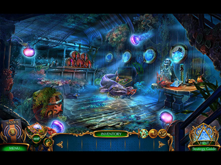 Labyrinths of the World: The Devil's Tower Collector's Edition - Screen 2