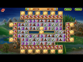 Laruaville 10 - Screen 1