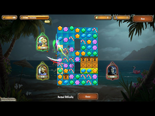 Last Resort Island - Screen 2