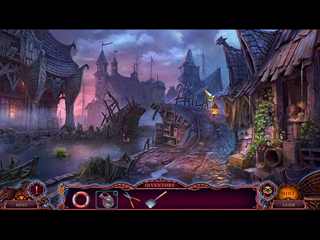 League of Light: The Gatherer Collector's Edition - Screen 1