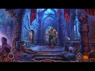 League of Light: The Gatherer Collector's Edition - Screen 2