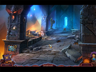 League of Light: Wicked Harvest Collector's Edition - Screen 2