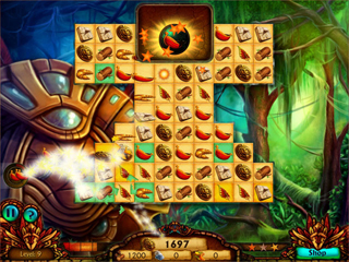 Legend of Maya Collector's Edition - Screen 1