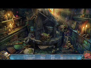 Living Legends: Beasts of Bremen Collector's Edition - Screen 1