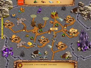 Lost Artifacts: Golden Island Collector's Edition - Screen 2