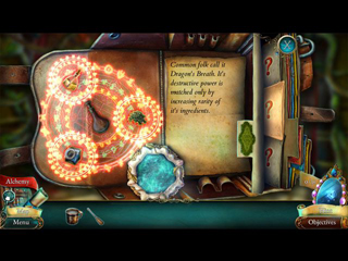 Lost Grimoires 2: Shard of Mystery - Screen 2