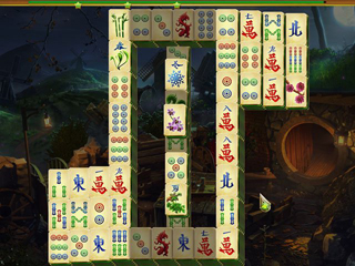 Lost Island - Mahjong Adventure - Screen 2