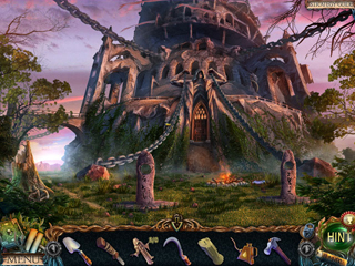 Lost Lands: The Four Horsemen Collector's Edition - Screen 2