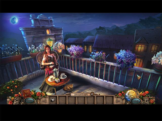 Lost Legends: The Weeping Woman Collector's Edition - Screen 2