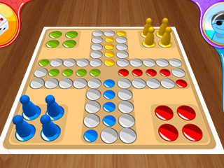 Ludo Master - Screen 2