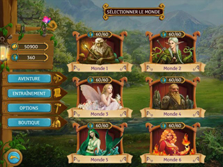 Magic Griddlers 2 - Screen 2