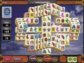 Mahjong Towers Eternity - Screen 2