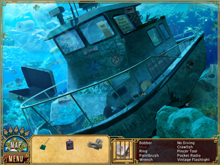 Marooned Bundle 2 in 1 - Screen 1
