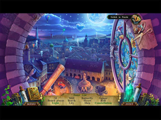Mayan Prophecies: Blood Moon Collector's Edition - Screen 1