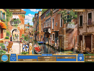 Mediterranean Journey - Screen 1
