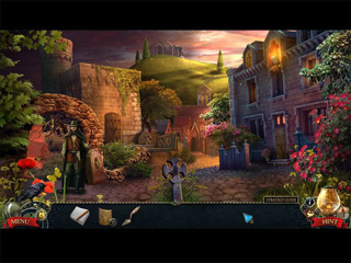 Midnight Mysteries: Ghostwriting Collector's Edition - Screen 2