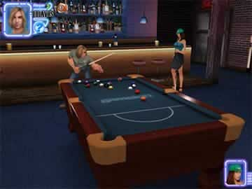 Midnight Pool 3D - Screen 2