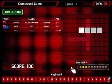 Million Dollar Password 2009 Edition - Screen 1