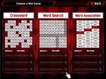 Million Dollar Password 2009 Edition - Screen 2