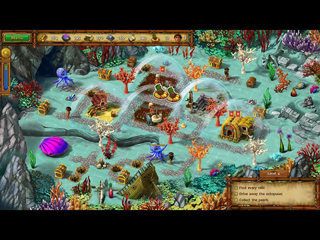 Moai IV: Terra Incognita Collector's Edition - Screen 2