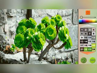 Modern Art 13 - Screen 2