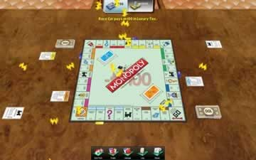 Monopoly - Screen 2